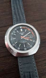 Seiko 5 Sports 70m PROOF PROOF diver 6106-6410