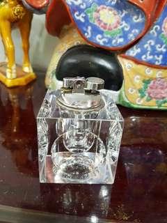 crystal lighter