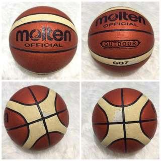 Beli 365! Bola Basket Molten G07