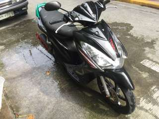 Skydrive suzuki 125 scooter automatic