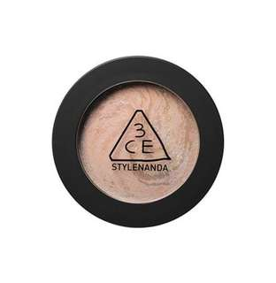 StyleNanda 3CE Marble Highlighter in Bling Peach