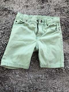 Sale H&M short pants
