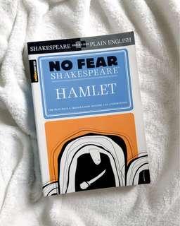 No Fear Shakespeare Set: Hamlet, Merchant of Venice, Macbeth