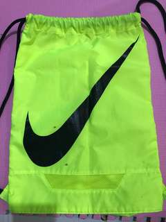 StringBag Nike