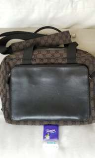 限量版 Gucci 電腦袋 computer bag