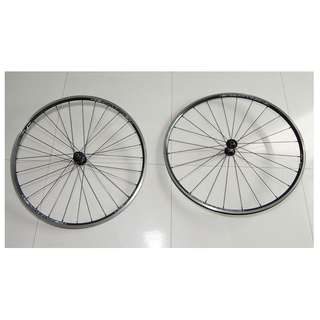 Light Road Wheel-set with DT Swiss 240s hubs