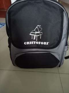 Cristofori backbag