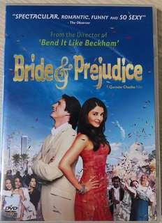 BRIDE & PREJUDICE (Original DVD)