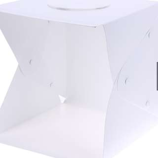 Portable Mini Photo Studio Box Photography Backdrop