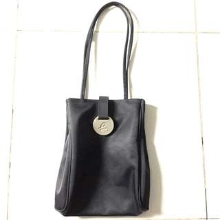 PLOVED: Authentic Agnes B Nylon Bag