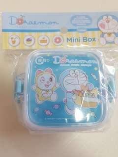 Brand New Doraemon Mini Box
