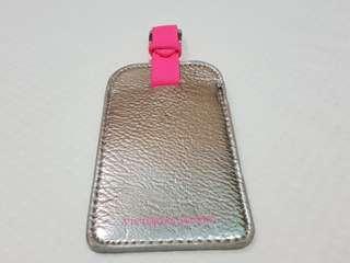 Victoria Secret Luggage Tag