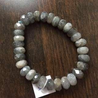 Moonstone crystal bracelet 月光石