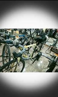 sepeda Polygon Bend RIV bisa di kredit tanpa dp