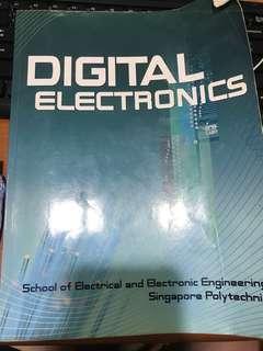 Digital Electronics SP textbook