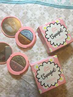 Lime Crime Superfoil