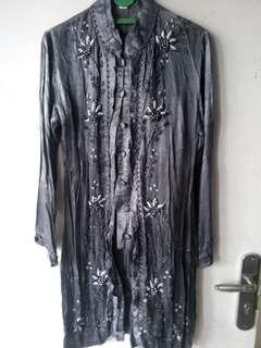 baju muslim 1 set murah