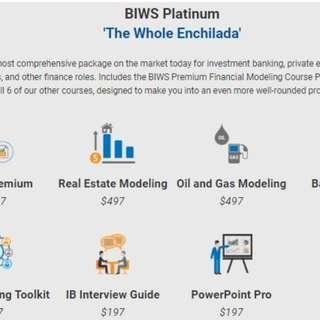 BIWS Platinum