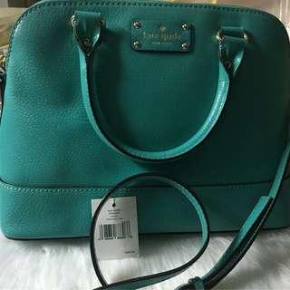 Kate Spade Rachelle Bag
