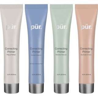 PUR Correcting Face Primers 10ml