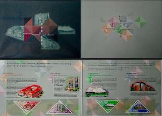 香港博物館及圖書館套摺