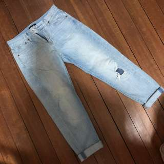 Uniqlo Relaxed fit jeans
