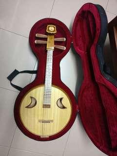 Zhong Ruan