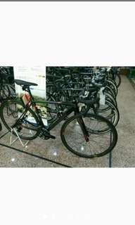 Sepeda balap Helios LT 9 D12 bisa di kredit,,