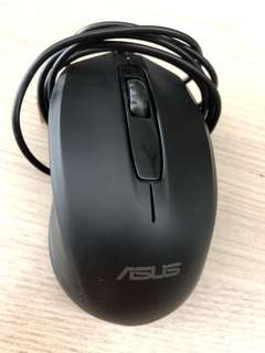 Asus Wired Mouse