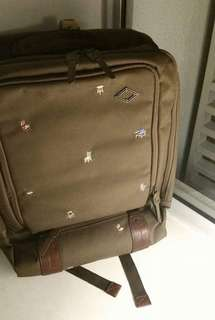 Brownbreath Backpack