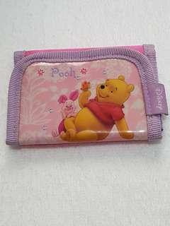 Disney Pooh Wallet