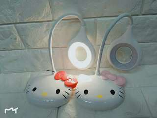 Hello kitty Usb  Led燈,有兩色