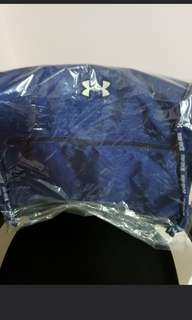 Brand New Navy Blue Under Armour Drawstring
