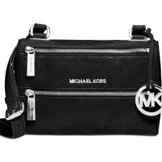 BNEW: Authentic Michael Kors Crossbody Sling Bag