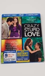 (Blu-ray) Crazy Stupid Love