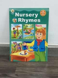Peacock Series - Nursery Rhymes
