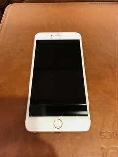 🚚 iPhone 6 Plus 64gb 5.5 gold