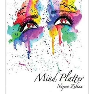 (Ebook ) Mind platter - Najwa Zebian