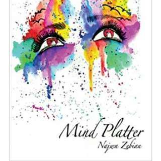 (Ebooks) Mind platter - Najwa Zebian