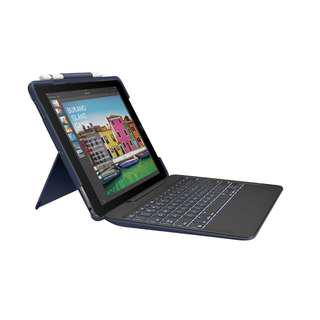 164b7eb2407 [IN-STOCK] Logitech iPad Pro 10.5 & 12.9 inch Keyboard Case | SLIM