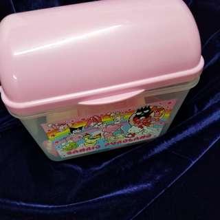 日本東京Sanrio 箱仔