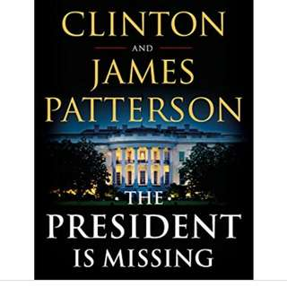 Ebook - The president is missing by Bill Clinton & James Patterson