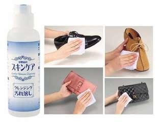 🚚 日本製皮革清潔劑    預購
