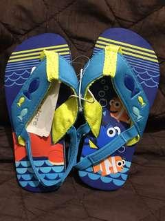 Disney Slippers from Disney Store