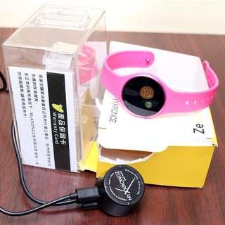 MyKronoz ZeCircle2 Activity Tracker/ Smartwatch