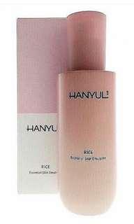 Preloved Hanyul Rice Essential Skin Emulsion