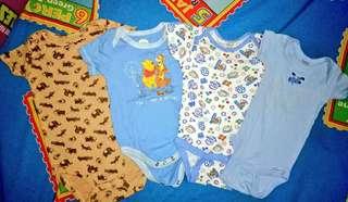 For INFANT