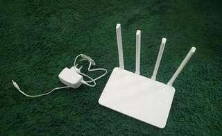 Xiaomi MI 3c Router