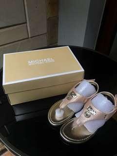 Sepatu Michael Kors BRAND NEW (Untuk Anak Perempuan)