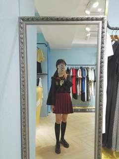 Harry Potter Gryffindor School Uniform Seifuku